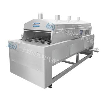 SCW-5000 电加热